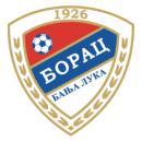 FK Borac Banja Luka team logo