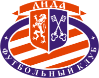 FC Lida team logo