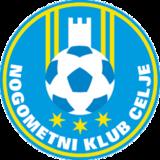 NK Celje team logo