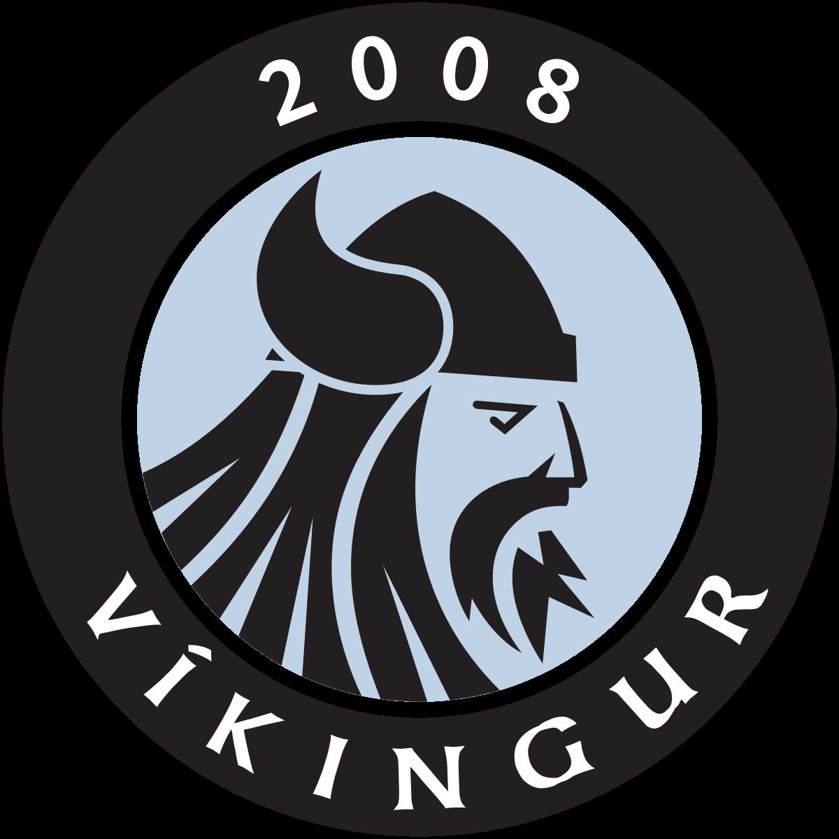 Vikingur Gota team logo