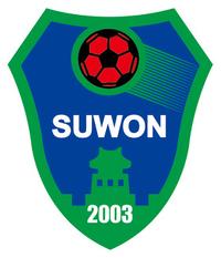 Suwon City FC team logo