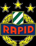 Rapid Vienna team logo