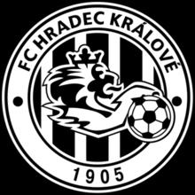 Hradec Kralove team logo