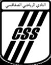 CS Sfaxien team logo