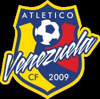 Atletico Venezuela team logo