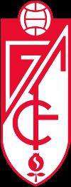 Granada CF team logo