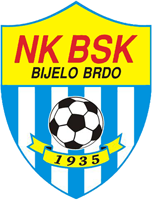 BSK Bijelo Brdo team logo