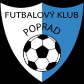FK Poprad team logo