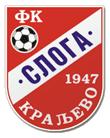 Sloga Kraljevo team logo