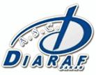 ASC Diaraf team logo