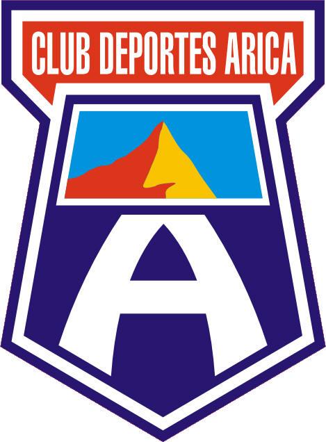 San Marcos de Arica team logo