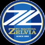 Machida Zelvia team logo