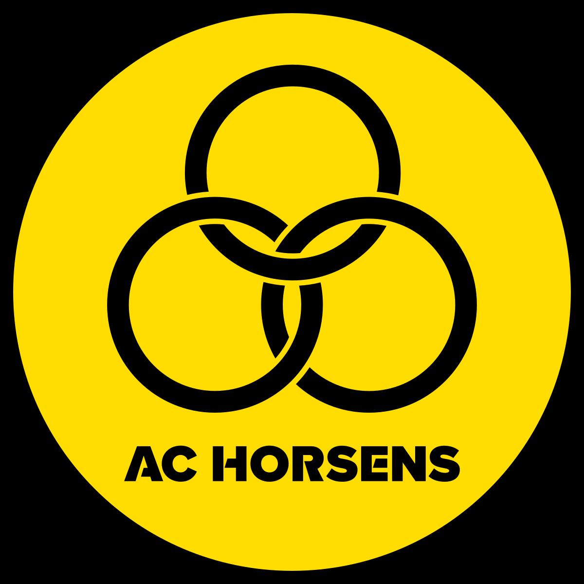 AC Horsens team logo