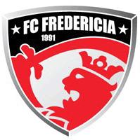 FC Fredericia team logo