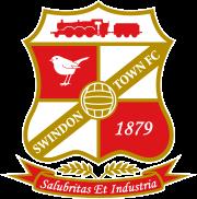 Swindon Town team logo