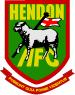 Hendon team logo