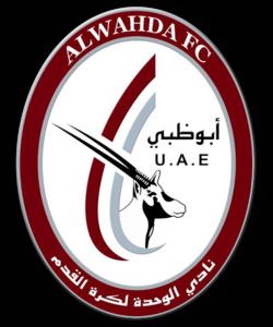 Al-Wahda SCC team logo