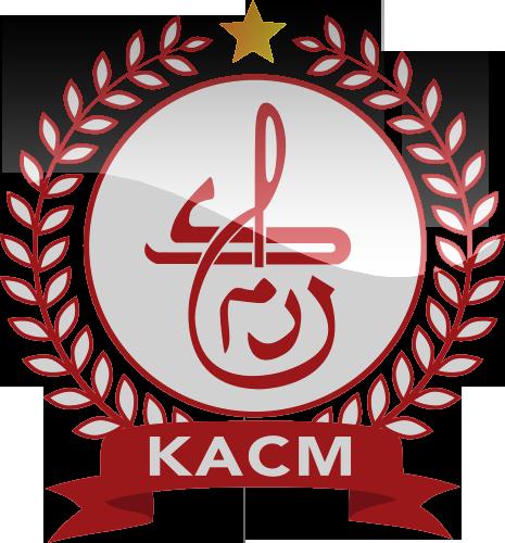 Kawkab A.C. Marrakech team logo