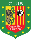 Deportivo Cuenca team logo
