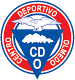 CD Olmedo team logo