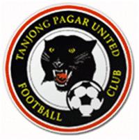 Tanjong Pagar Utd FC team logo