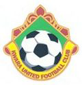 Kwara United team logo