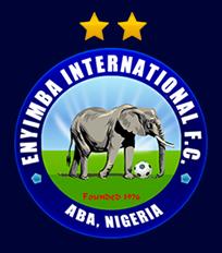 Enyimba team logo