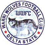 Warri Wolves team logo