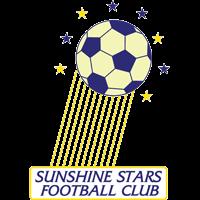Sunshine Stars team logo