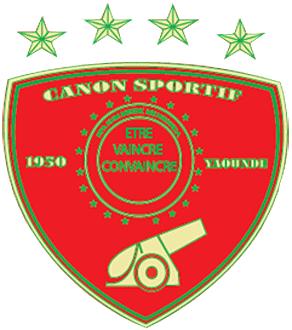 Canon Yaounde team logo