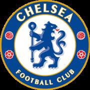 Chelsea team logo