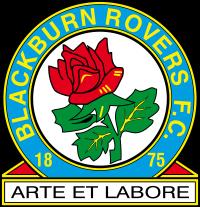 Blackburn team logo