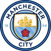 Manchester City team logo