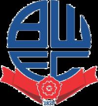 Bolton team logo