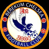 Berekum Chelsea team logo