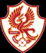 Gwangju FC team logo