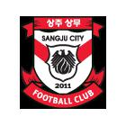 Sangju Sangmu FC team logo