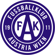 Austria Vienna II team logo