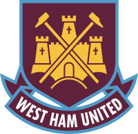 West Ham team logo