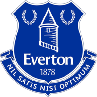 Everton team logo