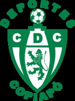Deportes Copiapo team logo