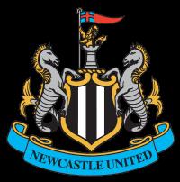Newcastle team logo