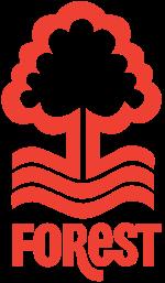 Nottingham Forest team logo