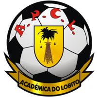 Academica Lobito team logo