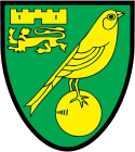Norwich team logo