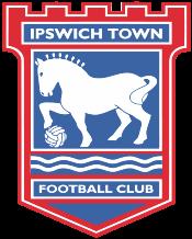 Ipswich team logo