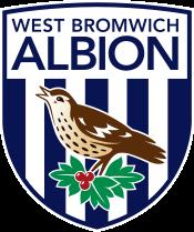 West Brom team logo