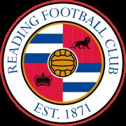 Reading team logo