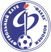 Fakel Voronezh team logo