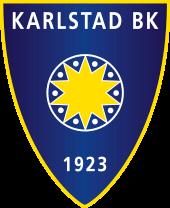 Karlstad BK team logo
